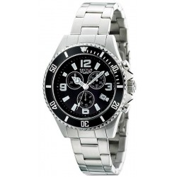 Buy Men's Sector Watch 230 R3273661025 Quartz Chronograph