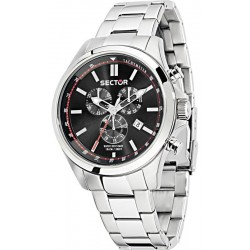 Buy Men's Sector Watch 180 R3273690008 Quartz Chronograph