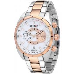 Men's Sector Watch 330 R3273794001 Quartz Chronograph