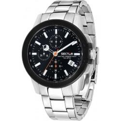 Men's Sector Watch 480 R3273797005 Quartz Chronograph