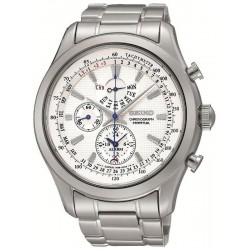Buy Men's Seiko Watch Chronograph Perpetual Calendar Alarm SPC123P1