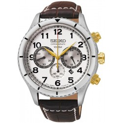 Buy Men's Seiko Watch Neo Sport SRW039P1 Chronograph Quartz