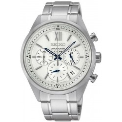 Buy Men's Seiko Watch Neo Sport SSB153P1 Quartz Chronograph