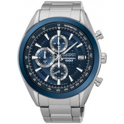 Buy Men's Seiko Watch Neo Sport SSB177P1 Chronograph Quartz
