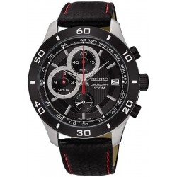 Buy Men's Seiko Watch Neo Sport SSB193P1 Chronograph Quartz