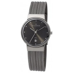 Buy Women's Skagen Watch Ancher 355SMM1