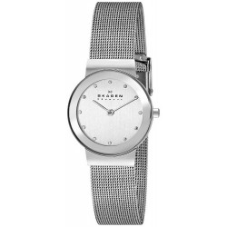 Buy Women's Skagen Watch Freja 358SSSD