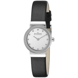 Buy Women's Skagen Watch Freja 358XSSLBC