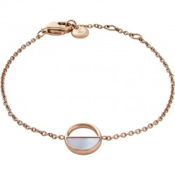 Buy Women's Skagen Bracelet Agnethe SKJ0999791 Mother of Pearl