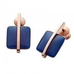 Women's Skagen Earrings Sea Glass SKJ1136791