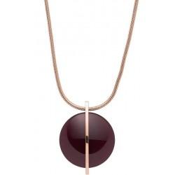 Women's Skagen Necklace Sea Glass SKJ1250791