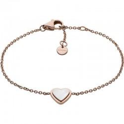 Women's Skagen Bracelet Katrine SKJ1255791 Heart Mother of Pearl