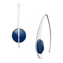 Women's Skagen Earrings Sea Glass SKJ1293040