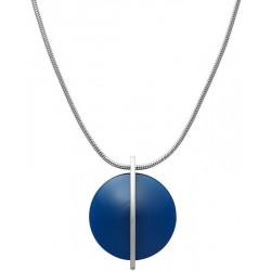 Women's Skagen Necklace Sea Glass SKJ1296040