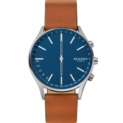 Men's Skagen Connected Watch Holst Titanium SKT1306 Hybrid Smartwatch
