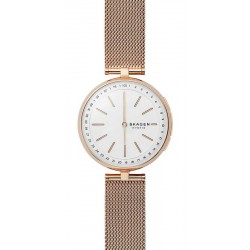 Buy Women's Skagen Connected Watch Signatur T-Bar SKT1404 Hybrid Smartwatch