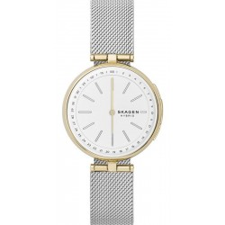 Women's Skagen Connected Watch Signatur T-Bar SKT1413 Hybrid Smartwatch