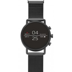 Buy Women's Skagen Connected Watch Falster 2 SKT5109 Smartwatch