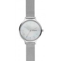 Buy Women's Skagen Watch Anita SKW2701 Mother of Pearl