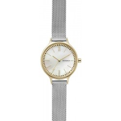 Buy Womens Skagen Watch Anita SKW2866 Mother of Pearl