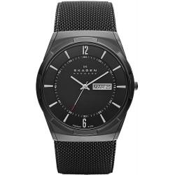 Men's Skagen Watch Melbye Titanium SKW6006