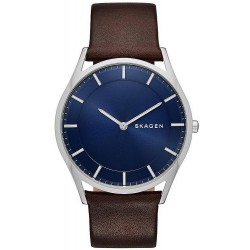 Men's Skagen Watch Holst SKW6237