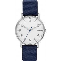 Men's Skagen Watch Signatur SKW6356