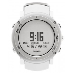 Buy Suunto Core Alu Pure White Men's Watch SS018735000