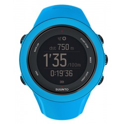 Suunto Ambit3 Sport Blue Men's Watch SS020682000