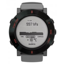 Buy Suunto Core Gray Crush Men's Watch SS020691000