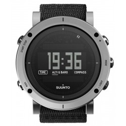 Buy Suunto Essential Stone Men's Watch SS021218000