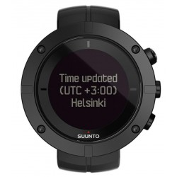 Buy Suunto Kailash Carbon Men's Watch SS021238000