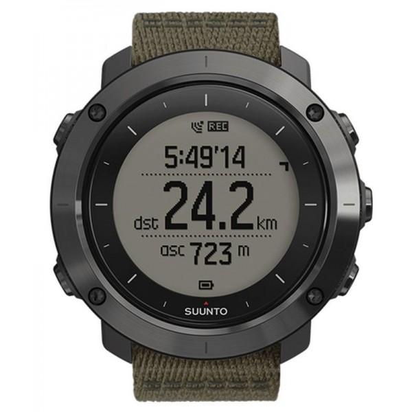 Buy Suunto Traverse Slate Men's Watch SS022293000