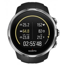 Buy Suunto Spartan Sport Black Men's Watch SS022649000