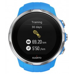 Buy Suunto Spartan Sport Blue Men's Watch SS022653000