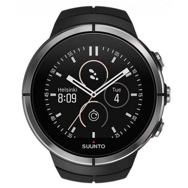 Buy Suunto Spartan Ultra Black Men's Watch SS022659000