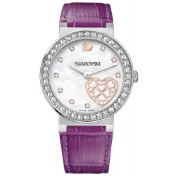 Buy Women's Swarovski Watch Citra Sphere Hearts 1185833 Mother of Pearl