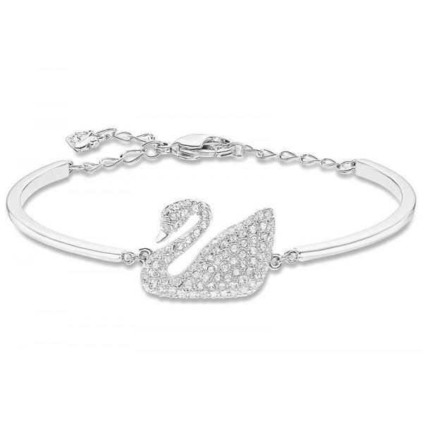 Buy Women's Swarovski Bracelet Swan 5011990