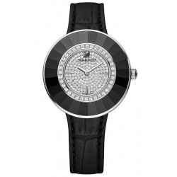 Women's Swarovski Watch Octea Dressy Black 5080506