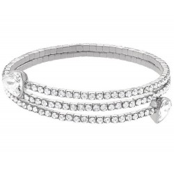 Women's Swarovski Bracelet Twisty 5086031