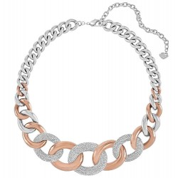 Buy Women's Swarovski Necklace Bound Large 5089276