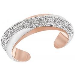Women's Swarovski Bracelet Wave 5096637