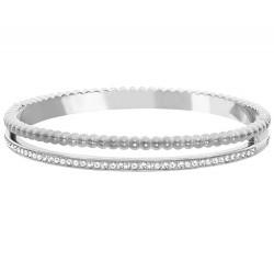 Buy Women's Swarovski Bracelet Click M 5123873