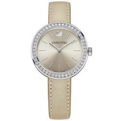 Women's Swarovski Watch Daytime Beige 5130547