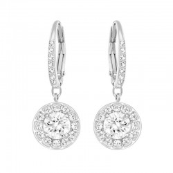 Women's Swarovski Earrings Attract Light 5142721