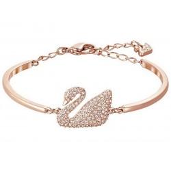 Women's Swarovski Bracelet Swan 5142752