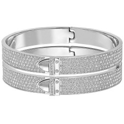 Buy Women's Swarovski Bracelet Distinct Wide 5160571
