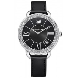 Women's Swarovski Watch Aila Day Black 5172151