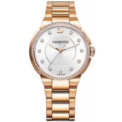 Women's Swarovski Watch City Rose Gold Tone 5181642