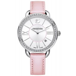 Buy Women's Swarovski Watch Aila Day Rose 5182189